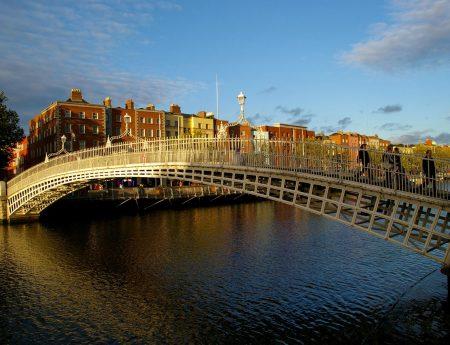 #Diari di viaggio: #Dublino – #Irlanda