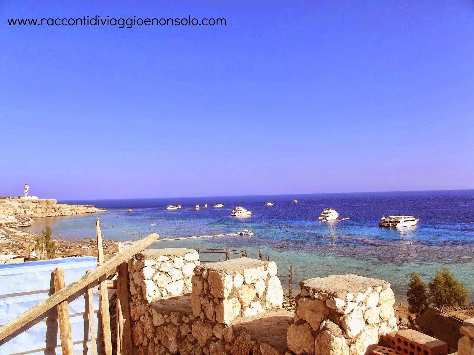 Sharm el Sheik : istruzioni per l\'uso - Viaggi e Vacanze di Racconti ...