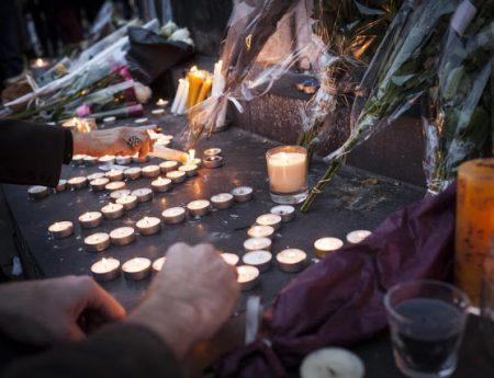 Di Parigi e del TERRORISMO.