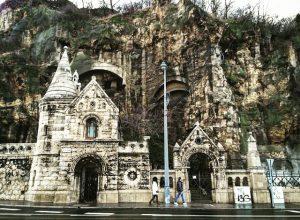 Le terme di #Budapest