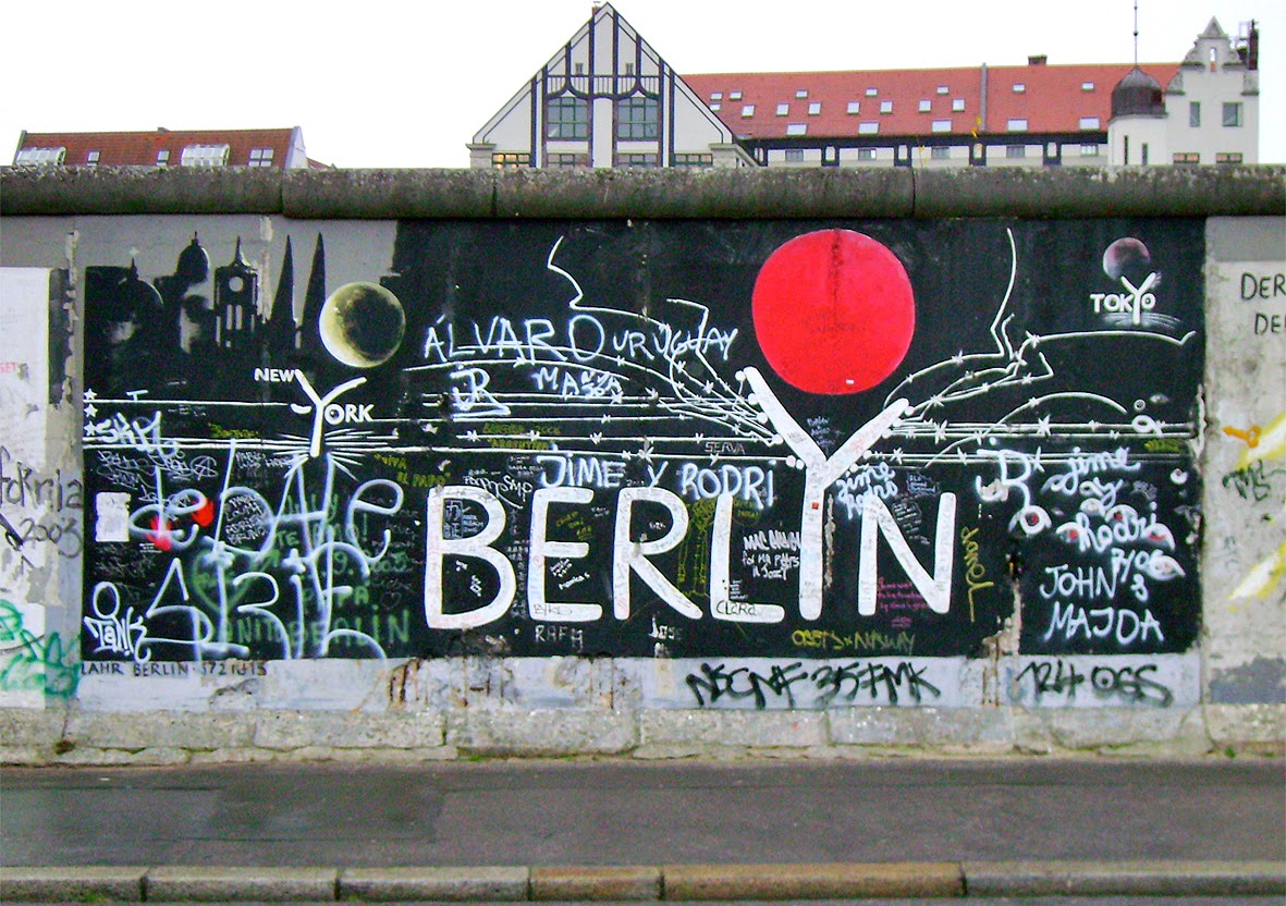 e se.. Capodanno a #Berlino?! - Viaggi e Vacanze di Racconti di ...