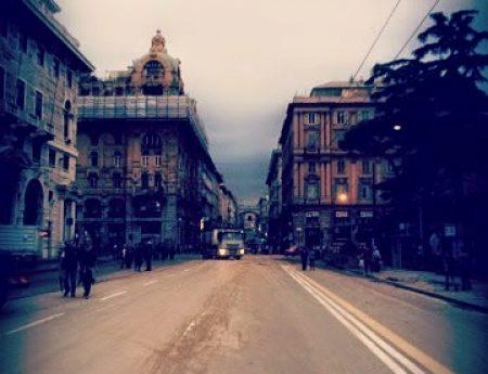 Alluvione #Genova : tutte le informazioni per sottoscrizioni e aiuti