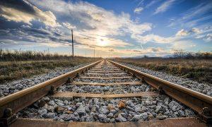 Viaggiare in treno : le mie riflessioni