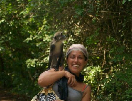 Sognando il #Kenya : intervista a Francesca Sciascia
