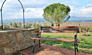 Itinerario di viaggio in Umbria tra borghi e gusto