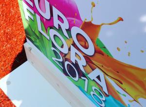 Euroflora 2018 ai Parchi di Nervi