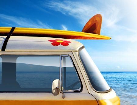 Vacanza estate 2018 : 6 mete di viaggio