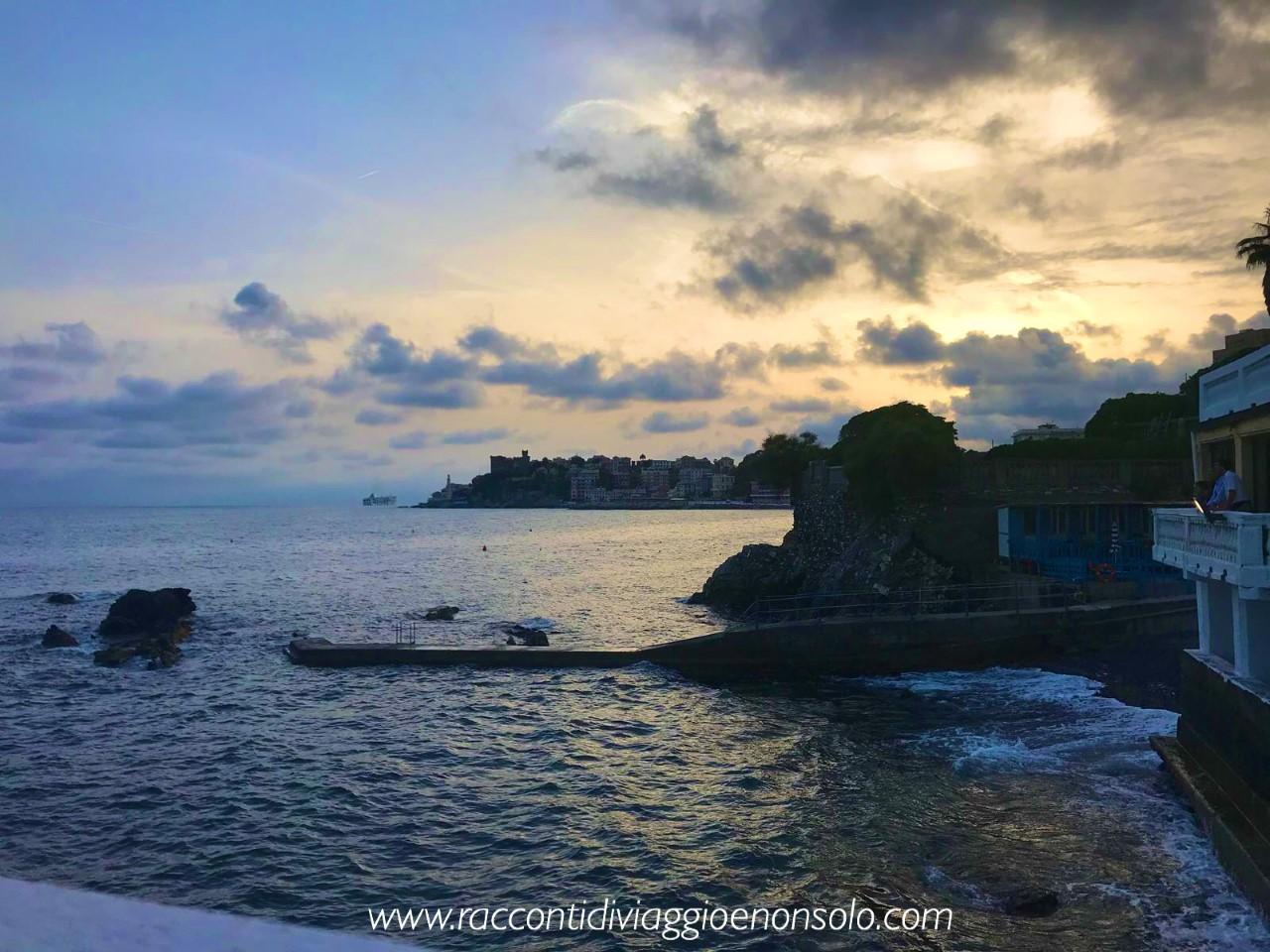 Priaruggia Genova