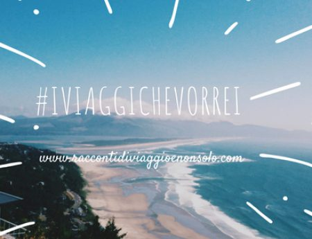 #IVIAGGICHEVORREI : STATI UNITI ON THE ROAD