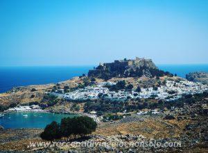 Diari di viaggio a Rodi – Grecia