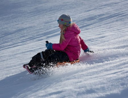 In #Trentino sulla neve con i bambini: le mie 3 mete
