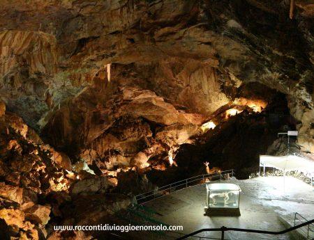 San Giacomo di Roburent e Grotta di Bossea con bambini