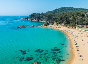 Vacanza a Lloret de Mar, Spagna tra mare e divertimento