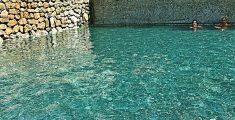 Le terme naturali di Caronte in Calabria