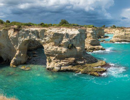 Cosa vedere in Salento : 5 luoghi imperdibili