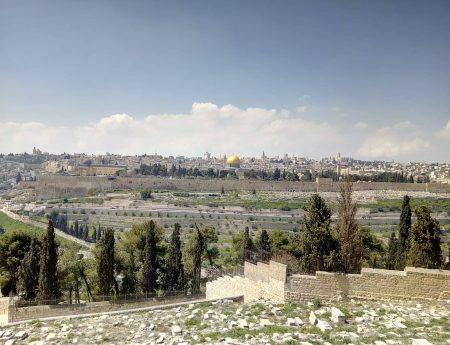 Visitare Israele con i mezzi pubblici
