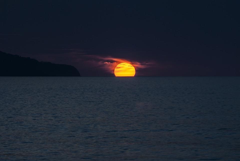 tramonto-azzorre