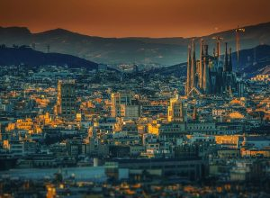 Barcellona da non perdere : Casa Batlló e Casa Milà