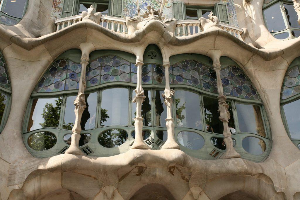 Casa Battlò - Barcellona