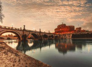 Fuga romantica a Roma : un weekend unico ed indimenticabile