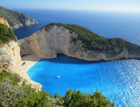 Le isole greche da non perdere : relax, natura e divertimento