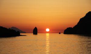 Isole Eolie: il leggendario tour tra miti e leggende